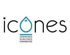 Logo Icones