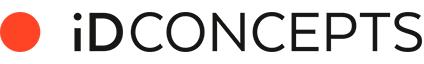 Logo I-D Concepts