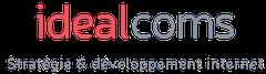Logo Idealcoms