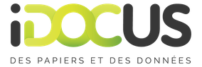 Logo Idocus