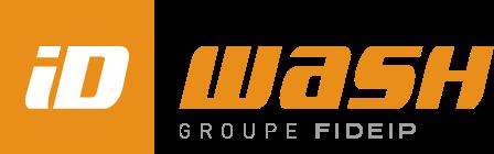 Logo Id Wash