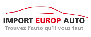 Logo Import Europ Auto