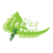 Logo Indian Forest Chartreuse