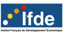 Logo Ifde
