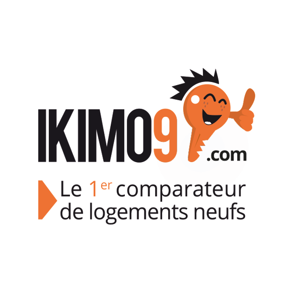 Logo Ikimo9