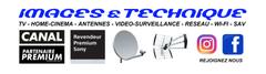 Logo Images et Techniques