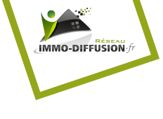 Logo Lcp Immobilier