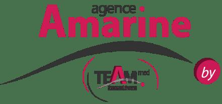 Logo Amarine Immobilier