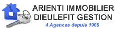 Logo Office Immobilier Arienti