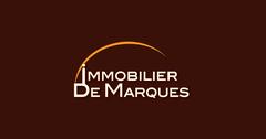 Logo Immobilier de Marques