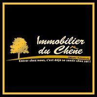 Logo Immobilier du Chene