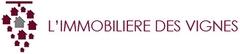 Logo L'Immobiliere des Vignes