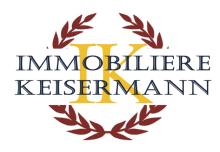 Logo Immobiliere Keisermann