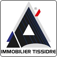 Logo Immobilier-Tissidre