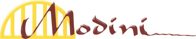 Logo Modini et Fils