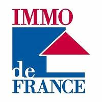 Logo Immo de France