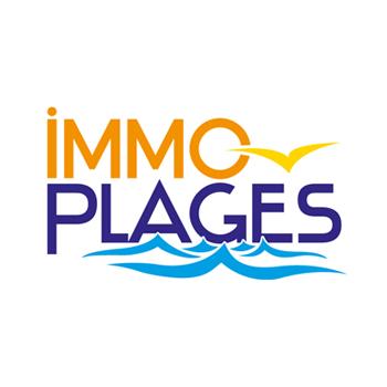 Logo Immoplage