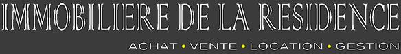 Logo Immobiliere de la Residence