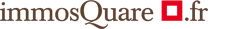 Logo Immosquare