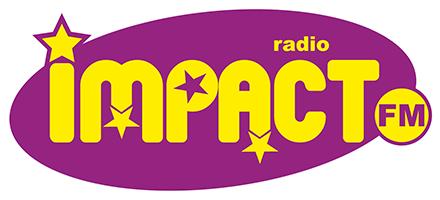 Logo Radio Impact Fm