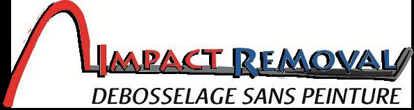 Logo Impact Removal