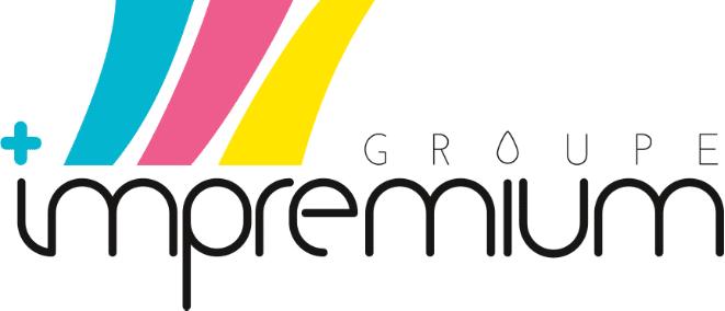 Logo Groupe Impremium