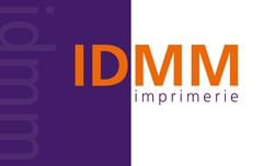 Logo Imprimerie des Monts d'Or