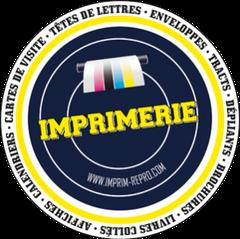 Logo Imprim Repro