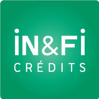Logo In&Fi Credits