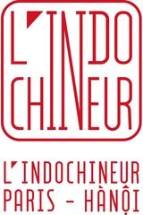 Logo L'Indochineur