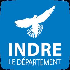 Logo Departement de l'Indre