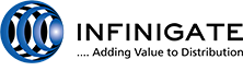 Logo Infinigate France SAS