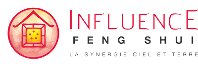 Logo Influence Feng Shui