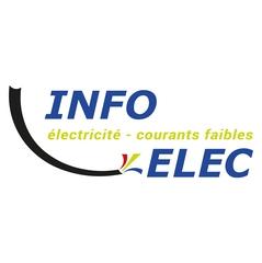 Logo Info Elec