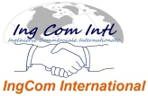 Logo Ingcom International