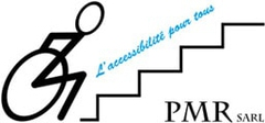 Logo Pmr SARL