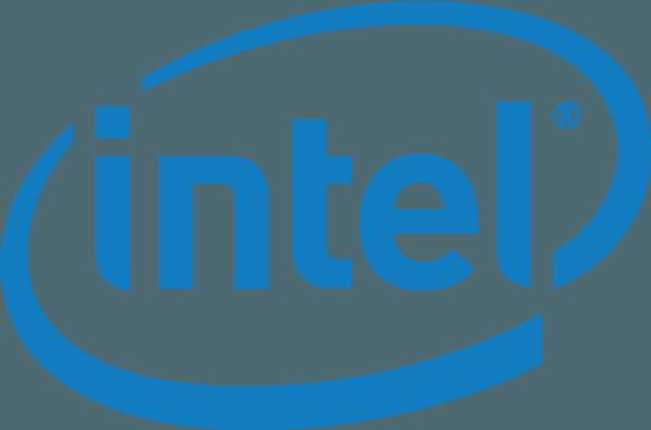 Logo Intel Corporation SAS
