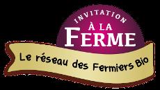 Logo Invitation a la Ferme