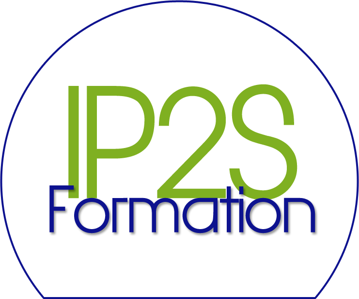 Logo Ip2S Formation