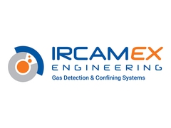 Logo Ircamex