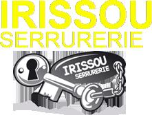 Logo Irissou Serrurerie