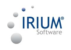 Logo Irium Holding Capital, Irium Software Group