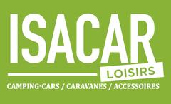 Logo Isacar