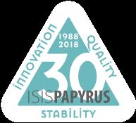 Logo Isis Papyrus France
