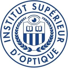 Logo Institut Superieur d'Optique