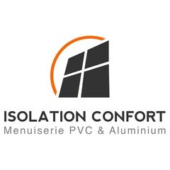 Logo Isolation Confort Vallee Rhone