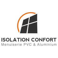 Logo Isolation Confort Vallee Rhone
