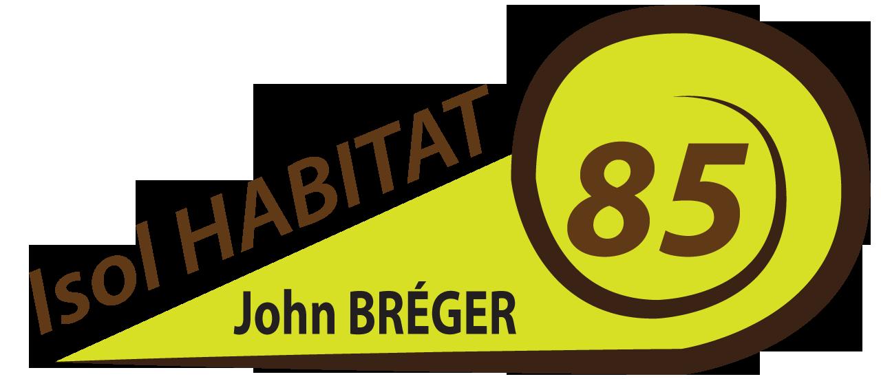 Logo Isol'Habitat 85
