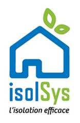 Logo Isol Sys