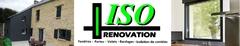 Logo Iso Renovation